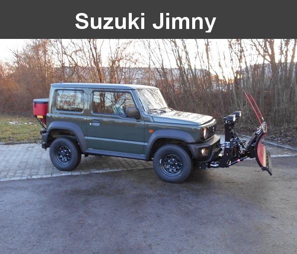 Suzuki Jimny Schneeschild Streuer-min